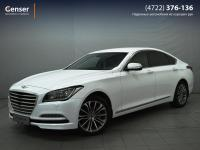 HYUNDAI Genesis 3.0  Sedan AWD AT, 2015